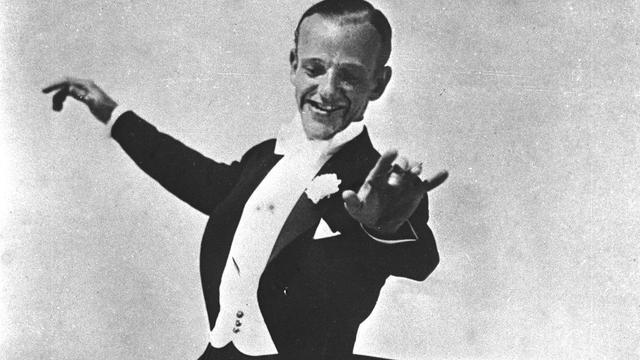 Legendarische danser Fred Astaire 30 jaar overleden: Drie beroemde scènes