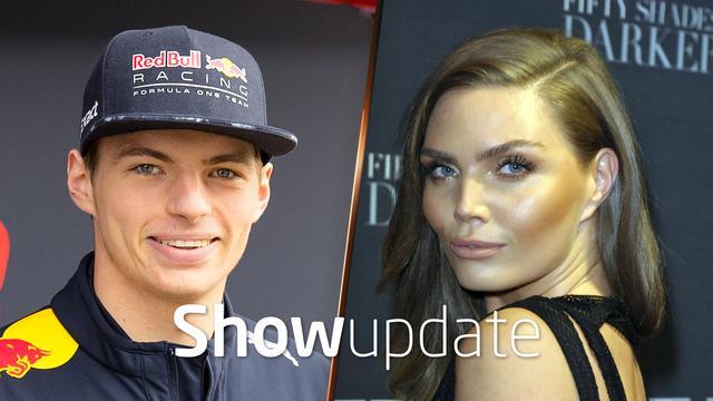 Show Update: 'Max heeft wilde nacht met Kim'