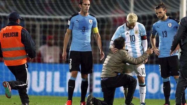 Dankbare Messi vindt dat hij niemand voor de gek heeft gehouden