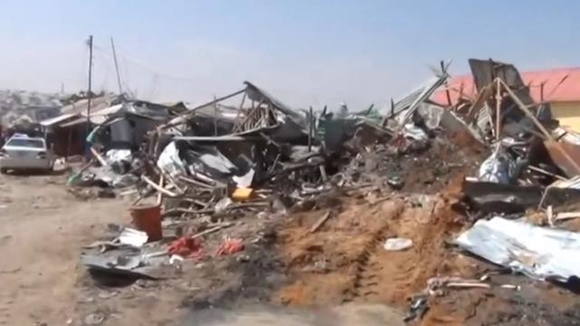 Minstens 35 doden door autobom in Somalië