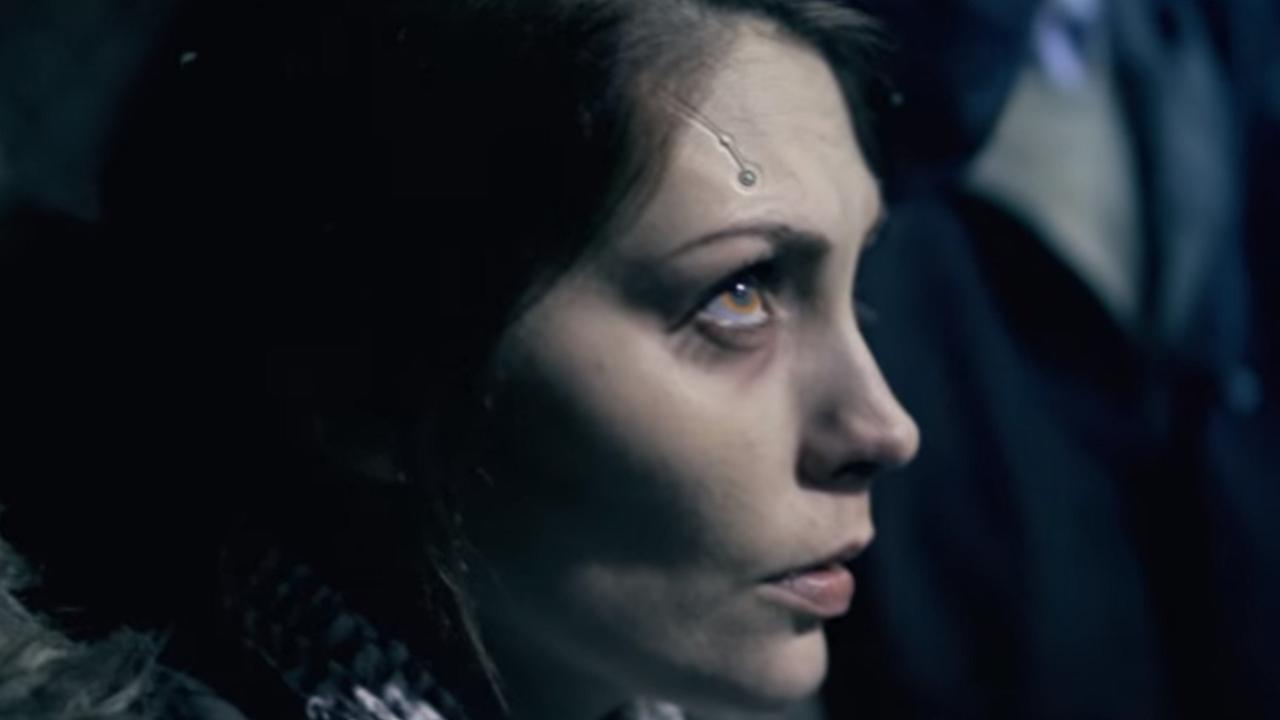 Trailer Deus Ex: Mankind Divided met wereld vol bionische mensen
