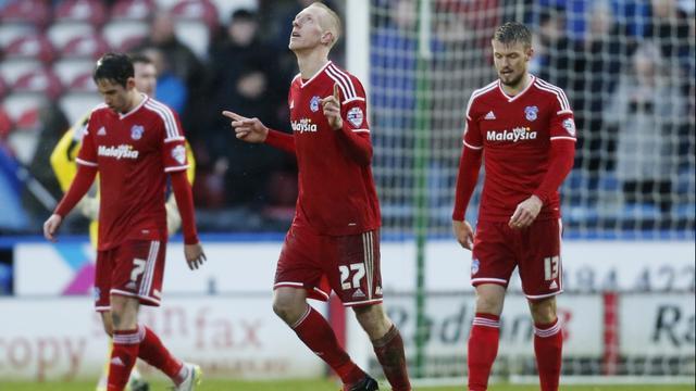 Cardiff City neemt Immers definitief over van Feyenoord