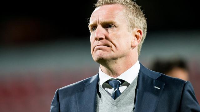FC Oss stelt Gesthuizen aan als nieuwe trainer