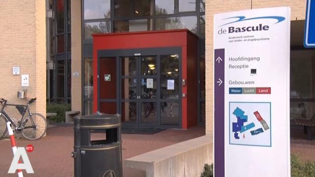 Grote zorgen FNV over jeugdinstelling de Bascule
