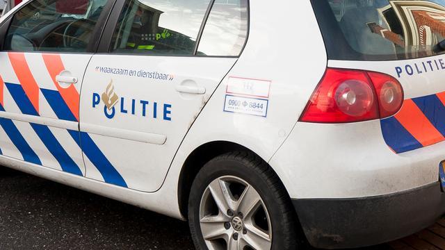 Vrouw doodgeschoten in Rotterdam