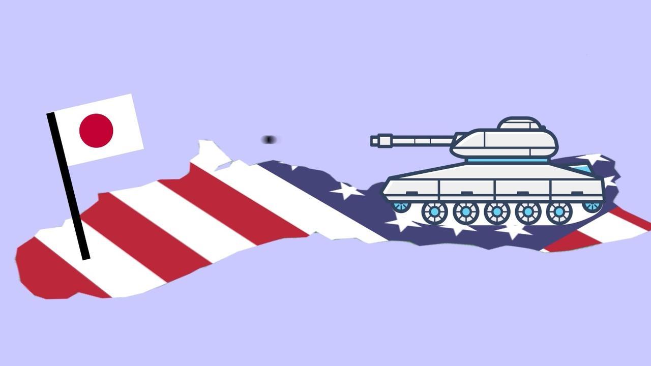 Waarom is Guam zo belangrijk in de strijd tussen de VS en Noord-Korea?