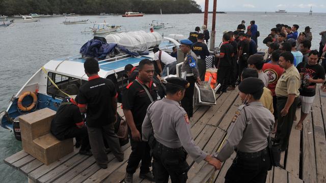 Ministerie spreekt berichten over Nederlandse dode op boot Bali tegen