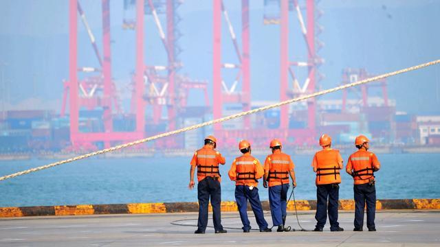 Chinese economie groeit gestaag verder in tweede kwartaal