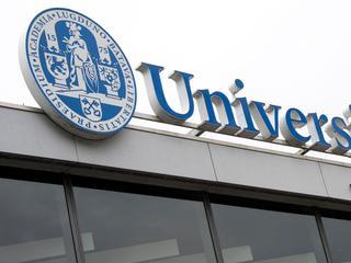 Universiteit noemt vertrekt 'stap in het verbeteren van werkklimaat'