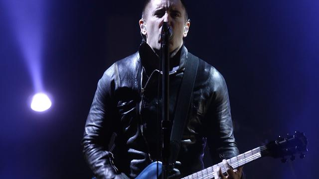 Nine Inch Nails keert terug in 2016