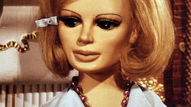 Bedenker en stemactrice Thunderbirds' Lady Penelope overleden