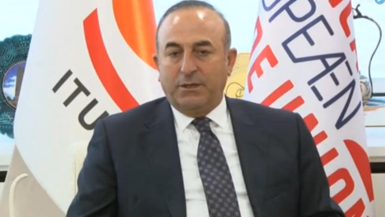 Turkse minister van Buitenlandse Zaken over schrappen visumplicht