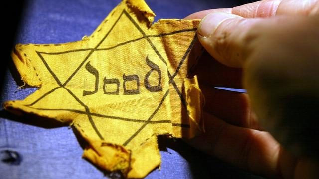 Amsterdam krijgt Nationaal Holocaust Museum