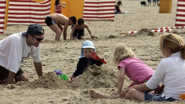 Nederlander geeft voorkeur aan ontspannen vakantie