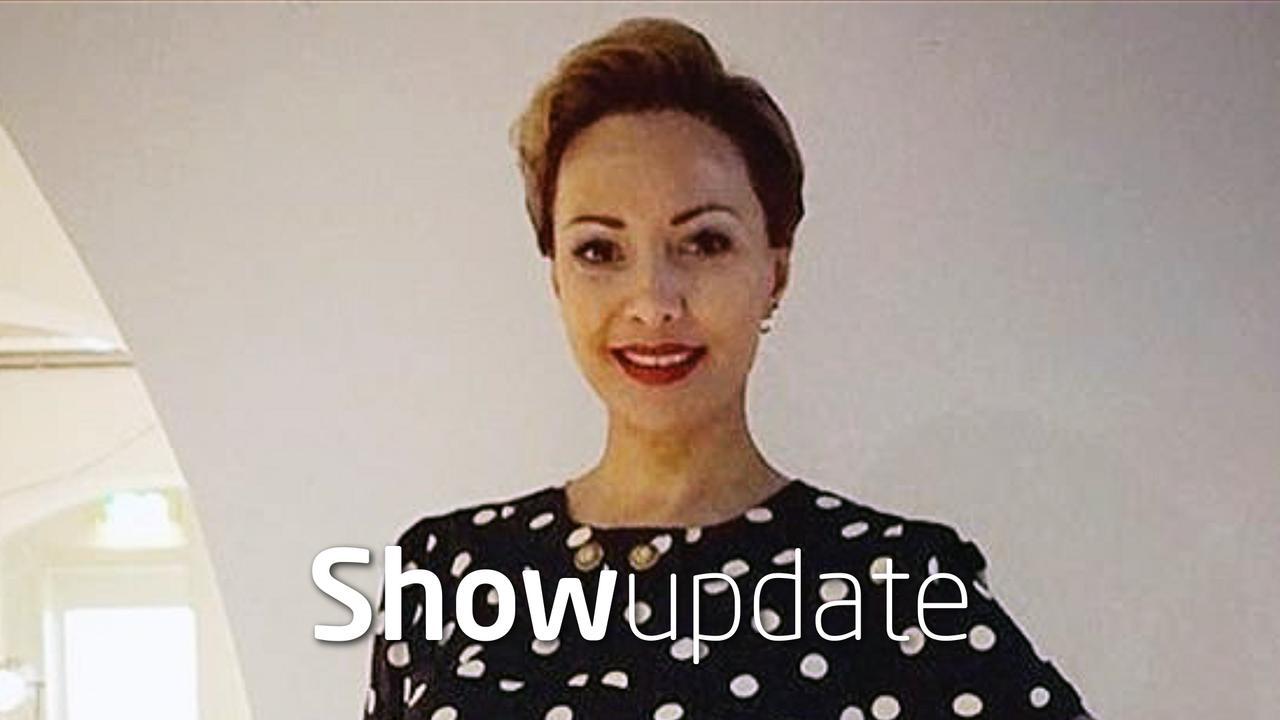 Show Update: Emotionele dag voor Sonja Silva