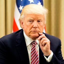 'President Trump wil verkoop Duitse auto's in VS beperken'