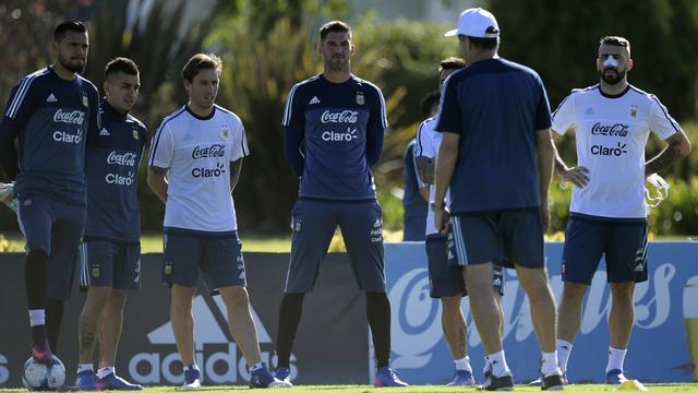 Bondscoach Bauza zegt zeker te weten dat Argentinië WK haalt