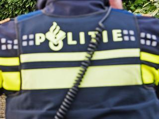 Politie meldt dat mannen in bezit zouden zijn geweest van een vuurwapen