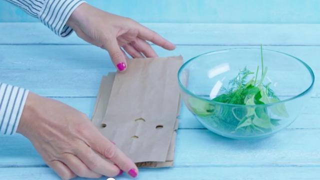 Lifehack: De beste manieren om kruiden te drogen