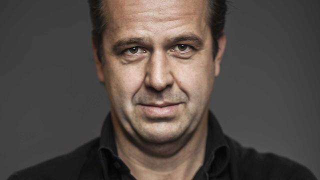 Nieuwsuur-verslaggever Bas Haan verkozen tot journalist van het jaar