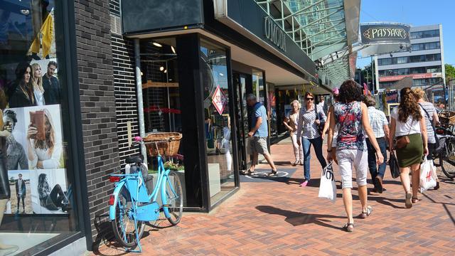 Onbeperkt aantal koopzondagen in binnenstad Roosendaal