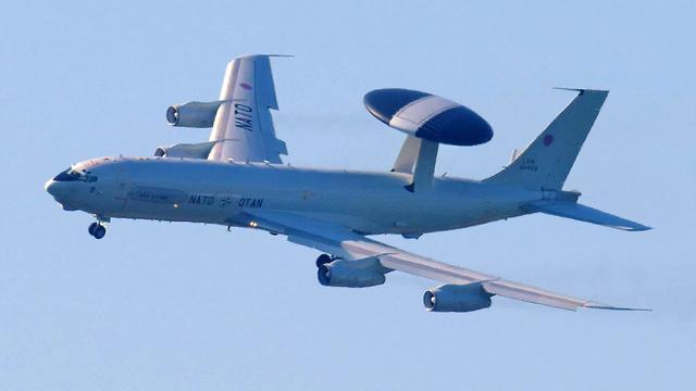 VS vraagt hulp aan NAVO in strijd tegen IS