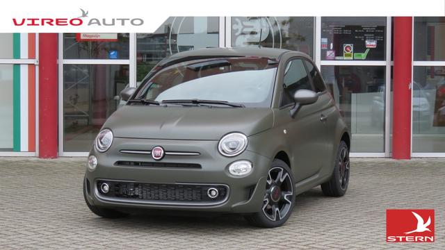 priv lease actie fiat 500 sport nu vanaf 7 53 euro per. Black Bedroom Furniture Sets. Home Design Ideas