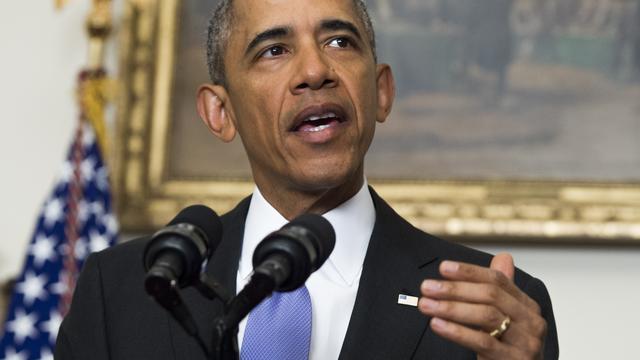 VS legt Iran nieuwe sancties op wegens eerdere test met raketten