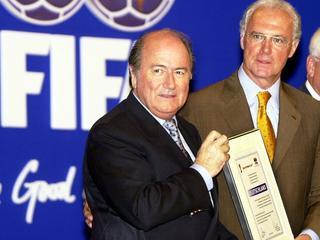 Het is voorlopig nog niet bewezen dat WK 2006 'gekocht' is