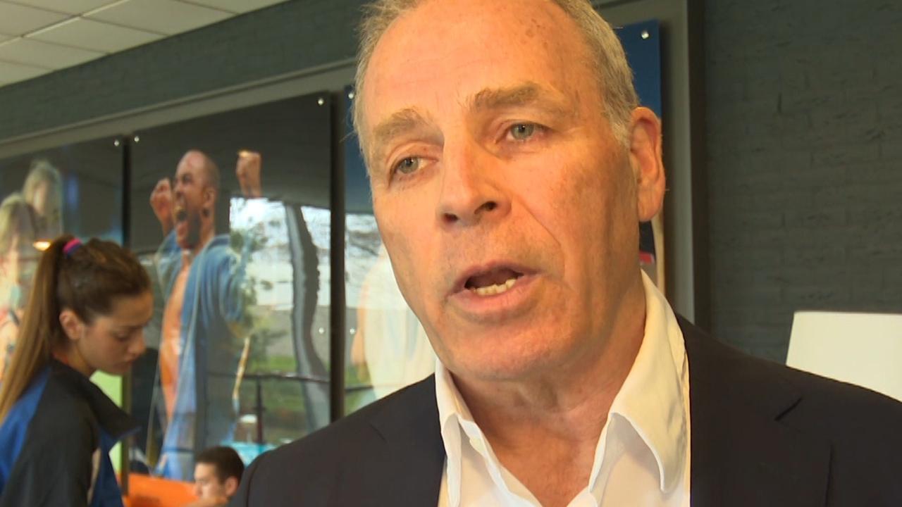NOC*NSF-directeur: 'Communicatie rond affaire Van Gelder kon beter'