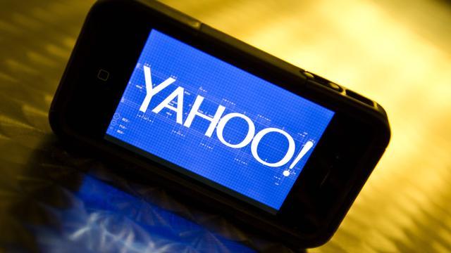 'Voorlopig akkoord overname Yahoo door Verizon'