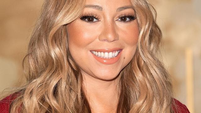 Mariah Carey voor het eerst in dertien jaar in Nederland
