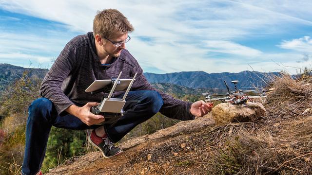 'Apple haalt augmentedrealityexpert NASA in huis'