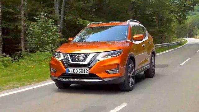 Eerste Rijtest: dit biedt de vernieuwde Nissan X-Trail
