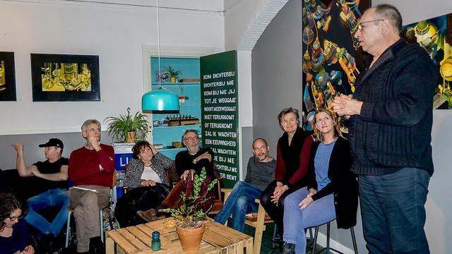 'De Ziel van Leiden' verdiept zich in de Leidse ambacht