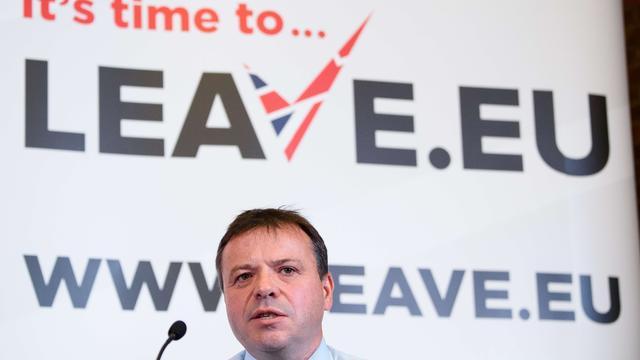 Financieel directeuren vrezen nadelige gevolgen Brexit