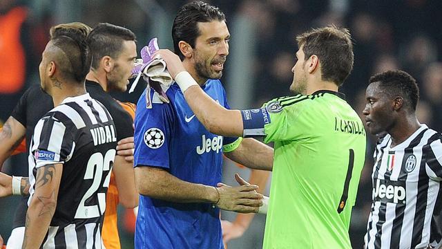 Deze vijf dingen moet je weten over FC Porto-Juventus