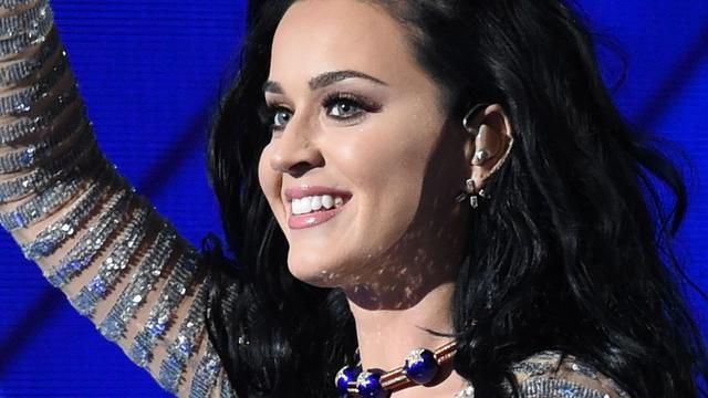 Katy Perry meer bewust van aanwezigheid kinderen in haar leven