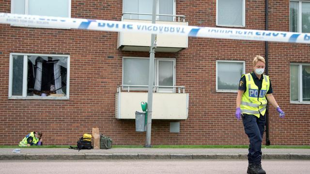 Nederlandse jongen (8) omgekomen in Zweden