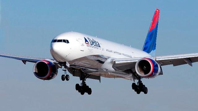 Delta ziet winst dalen door overeenkomst met piloten