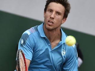 Eerste ATP-toernooi voor Amsterdammer in 2016