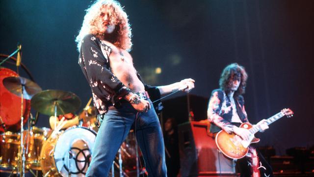 Led Zeppelin publiceert niet eerder uitgebrachte muziek