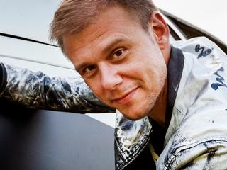 The Best of Armin Only staat dit weekend twee avonden in de Arena