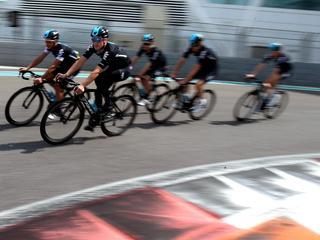 'We blijven geloven dat de dopingbeschuldigingen onjuist zijn'