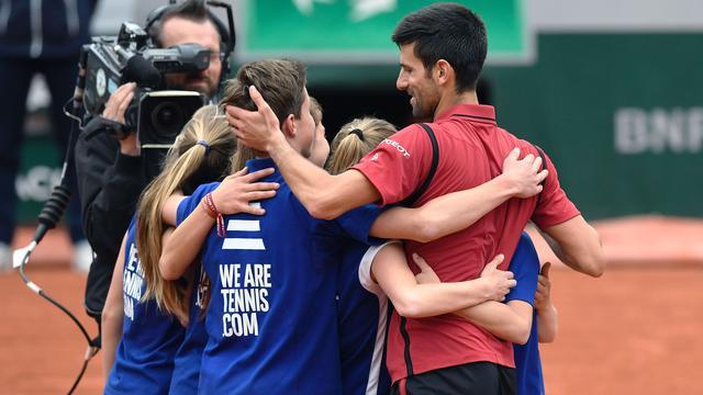 Overzicht: Speelschema's Roland Garros