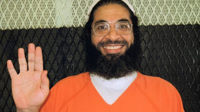 Laatste Britse gevangene vrijgelaten uit Guantanamo Bay