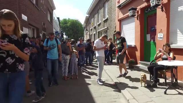 Nachtelijk Pokémon-verbod in Belgisch dorpje na overlast