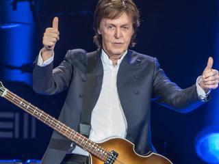 Ex-Beatle staat op zondagavond in Landgraaf