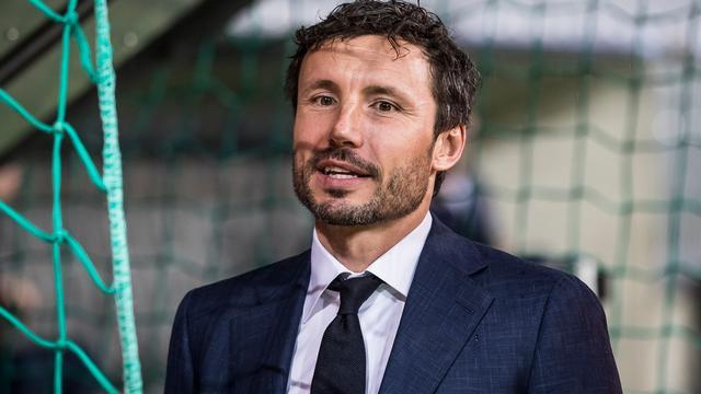 Van Bommel wordt trainer van hoogste jeugdteam bij PSV