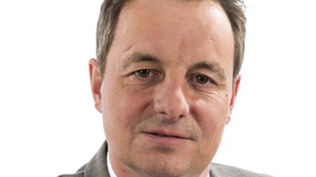 Frank de Wit nieuwe voorzitter college van bestuur Scala College